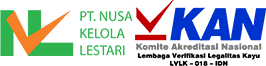 PT. Nusa Kelola Lestari Logo
